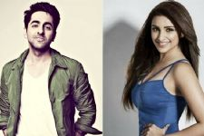 What made Parineeti, Ayushmann lounge all day?