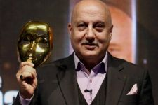Anupam Kher announces 500th film 'The Big Sick'