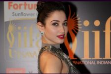 Tamannaah plays an actress in 'Devi(L)'