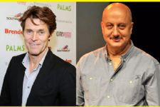 When GREEN GOBLIN himself congratulates Anupam Kher on 500th film!