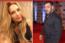 This is how Salman - Iulia are intensifying their love!