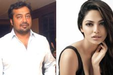 When Anurag didn't permit Sobhita to dance!