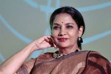 Shabana Azmi wraps 'Idgaah' shoot