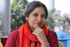 CBFC should only classify films: Shabana Azmi
