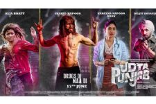 Udta Punjab: Movie Review - Alia Bhatt steals the show!