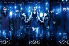 'Now You See Me 2': Don't see it!