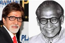 Father's words of wisdom will always remain with me: Big B