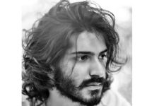 Harshvardhan Kapoor's new look after years!
