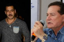 Salim Khan APOLOGIZES for Salman Khan!