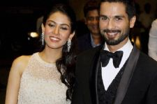 Mira is fine now: Shahid Kapoor