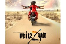 'Mirzya' trailer gets launched at IIFA!