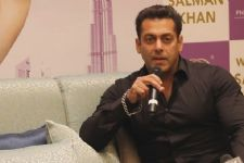 Salman Khan explains what 'BEING HUMAN' is all about!