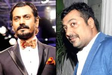 Anurag Kashyap, Nawazuddin turn RJs to promote film