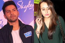 #GOSSIP: Varun Dhawan gets a FINAL ULTIMATUM from Girlfriend Natasha