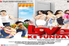 'Love Ke Funday' music launched