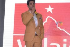 Rajeev Khandelwal sings at 'Fever' music launch