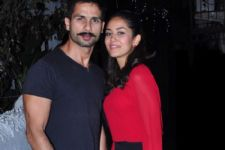 Did you know:Mira was the first to see Udta Punjab &applaud Shahid