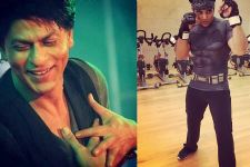 Did you know what did SRK demand from Uday Chopra?