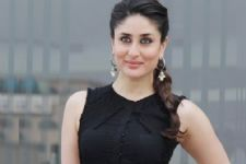 Don't want to do many films at a time, says Kareena