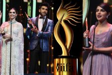 And the Award goes to... IIFA 2016 Complete Winners List