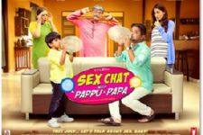 'Sex Chat with Pappu & Papa' to bring sex chat out of closet: Dire
