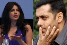 FINALLY!Priyanka Chopra speaks up on Salman Khan's raped women comment