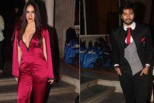 Ali Fazal and Lauren Gottlieb go on a BLIND DATE!