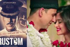 Akshay Kumar's thrilling and mysterious trailer of 'Rustom' OUT NOW