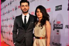 Fawad Khan gets ready for 'Babysitting' for the second time!