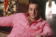 Here's how Sanjay Dutt performed exercises inside the jail...