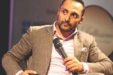 Rahul Bose mourns for Dhaka victims