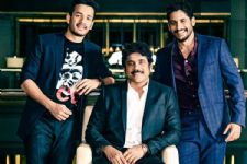 There may be Double wedding in Nagarjuna's house!