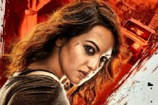 Was born to do 'Akira', says Sonakshi Sinha