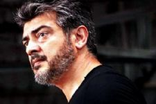 Tamil star Ajith's 57th film launched