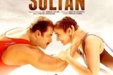 'Sultan' makes a whooping 35 Cr on opening day!