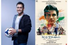 Fans to get a chance to feature in Dhoni's biopic!