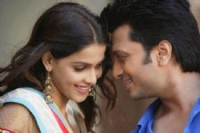 #GOODNEWS: Riteish- Genelia might soon be seen together in a film