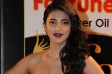 Shruti Haasan plays a journalist in 'Singam 3'