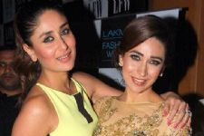 Kareena wishes to work with sister, Karisma