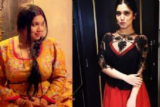 Bhumi Pednekar says she has always loved her body