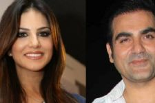 Sunny Leone to star opposite Arbaaz in August