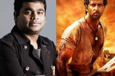 A.R. Rahman first thought 'Mohenjo Daro' would be BORING