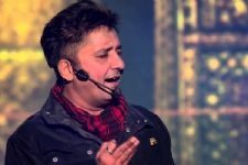 Sukhwinder Singh sings for 'Love Ke Funday' for free!