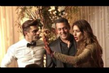 "Bipasha Basu ""lashed out"" when asked about Salman's gift"