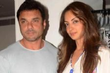 Sohail Khan follows Arbaaz's footsteps