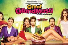Great Grand Masti: Short Movie review