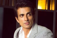 I want to be fit like Sylvester Stallone: Sonu Sood
