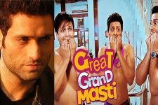 Shiney Ahuja slams a LEGAL NOTICE on the makers of 'Great Grand Masti'