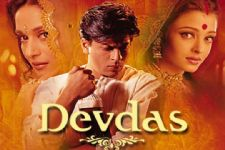 Sanjay Leela Bhansali says he would cast SRK if he made Devdas again