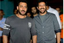 Kabir Khan excited to start 'Tubelight' with Salman